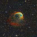 Sh2-188 (Planetary nebula) Version II,                                Epicycle