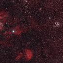 Lambda Centaurus Nebula Complex,                                Djt
