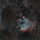 NGC7822,                                Ola Skarpen SkyEyE