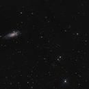 NGC4559,                                Kirchen Claude