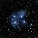 M45 / Pleiades / Matariki,                                KiwiAstro