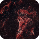 NGC 6979-Pickering's Triangle,                                gibran85