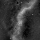 Barnard's Loop, Ha,                                Stephen Garretson