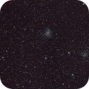 NGC 6946 and NGC 6939,                                tphelan88