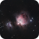 M42 (Composite) - February 9, 2019,                                Adam Drake