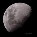 Lune,                                michel jacquet