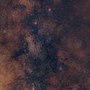 Sagittarius Wide Field,                                meteoritehunterjim