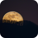 Another Moonrise from 4/30/18 session,                                Donnie B.