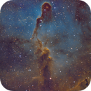 IC 1396,                                Jens Zippel