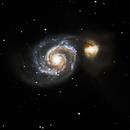 M51,                                Zbyněk Šanda