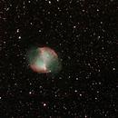 Dumbbell Nebula,                                stade5000