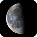 The Moon,                                stricnine