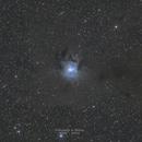 NGC 7023 Iris Nebula (ver 2021),                                Richard H