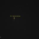 M31 - Andrômeda Galaxy,                                Geovandro Nobre
