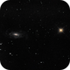 NGC5033 part 1,                                gotak