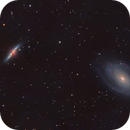 M81 and M82,                                KC