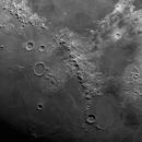 Wide field of the moon,                                Tareq Abdulla