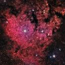 NGC 7822,                                jeffweiss9