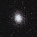 NGC 5139 Omega Centauri,                                Rod Kennedy