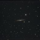 NGC3079,                                Unclevodka