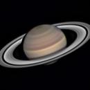 Saturn,                                Ali Namdar