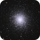 M13 - LRGB - 300/120/30s,                                Uwe Deutermann