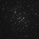 Messier 44 - Beehive Cluster,                                Soilworker