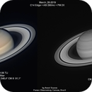 Saturn is coming!,                                Astroavani - Ava...