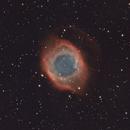 Nebulosa de la hélice (Helix Nebula) - NGC 7293,                                Alfredo Beltrán