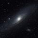 Andromeda M31,                                Gideon Golan