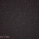 Omega Centauri and Centaurus A from FIXED TRIPOD,                                Gabriel R. Santos (grsotnas)