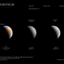 Venus, 2017.01.29,                                Alexander Sorokin