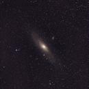 Our neighbor galaxy ,                                Olli67