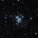 NGC6231 in Scorpius,                                Marcelo Alves