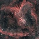 IC1805 - Heart Nebula,                                Fritz