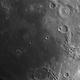 The Moon Mare Nubium,                                lobtail