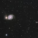 M51,                                Mari Cristian