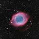 Helix Nebula,                                Bill Clugston
