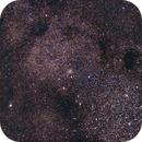 M24 - The Sagittarius Star Cloud,                                Kurt Zeppetello