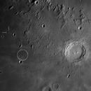 Copernicus with Milichius Pi and Hortensius domes,                                Robert Schumann