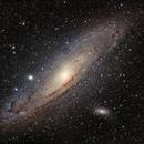 M31,                                Cristiano Esposto