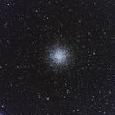 Messier 55,                                Geoff