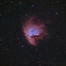 NGC281,                                Bradisback