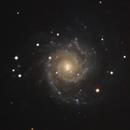 M74 unguided.,                                Juan Pablo (Obser...