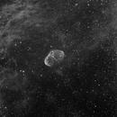 NGC 6888 Ha,                                Thorsten