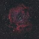 NGC2244,                                Kirchen Claude