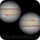 Jupiter 24 May 2019 - 12 min WinJ composite,                                Seb Lukas