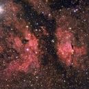 IC1318,                                Marco van der Kooij