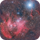 Lambda Centauri Cluster,                                Miles Zhou