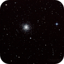 M15 Globular Cluster,                                russellhq